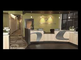 orthodontic office design. green curve studio provides orthodontic and dental office design solutions project administration