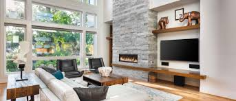indoor stone fireplace. how to control dust during indoor stone veneer fireplace remodeling e