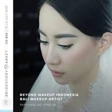 beyond makeup indonesia bali makeup artist bali wedding makeup jakarta makeup wedding