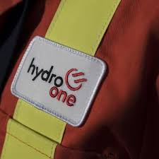 Hydro One Org Chart Corporate Information