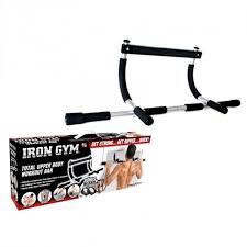 Image result for IRON GYM