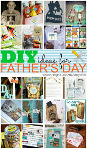 diy fathers day ideas for the kids round up of some of the best