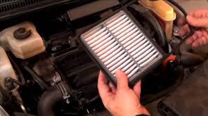 How to install a Toyota Prius Air Filter 2004-2009 - LubeUdo.com ...