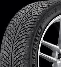 <b>Michelin Pilot Alpin 5</b>
