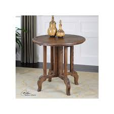 imber accent table by uttermost