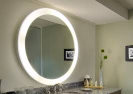 bathroom mirrors with lighting. Magnificent Bath Mirror With Lights 5 Marble Top For Bathroom Mirrors Lighting T