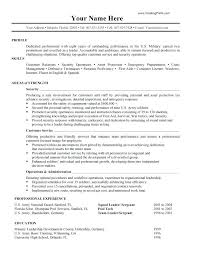 Resume Bullets New Example Of Resume Bullets Together With Transition Resume Examples