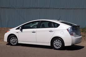 2012 Toyota Prius Plug-in Hybrid is evolutionary - Autoblog
