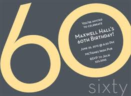 60 birthday invitations 60 birthday invitations sansalvaje com
