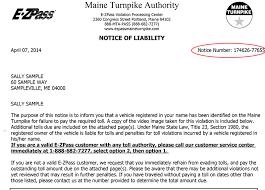 notice of violation template ez pass dispute letter template as letters ez pass violation dispute