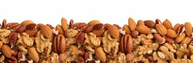 Low Fat Nuts Chart Calorie Counter Nuts And Seeds Weight Loss Resources