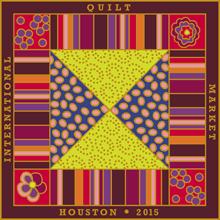 Fall 2015 International Quilt Market – Houston, TX | Diamond ... & International Quilt Market Adamdwight.com