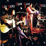 Le Bataclan '72 album by John Cale