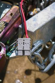 caravan electrical systems out a hitch out a hitch along the basic 12v system used in the kingswood viscount era long gone is the caravan battery that was charged only by the tow vehicle s alternator