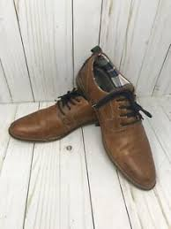 Bullboxer Size Chart Details About Mens Bull Boxer Texetos Career Shoes Size 10 Tie Up Handcrafted Shoe 173