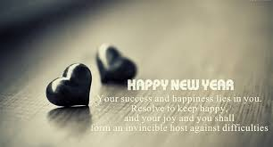 Happy New Year Quotes 2019 Png Transparent Best Stock Photos