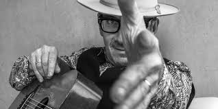 <b>Elvis Costello</b> - Home
