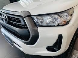 GIÁ XE HILUX THÁNG 08/2020 TẠI ĐÀ NẴNG MỚI NHẤT - Toyota Okayama Đà Nẵng