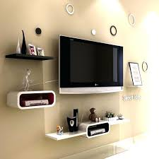 wall mount cable box shelf wall mount with shelf best design design with best