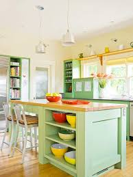Prissy Inspiration Yellow And Green Kitchen Colors Fancy Farmhouse Jpg Decor