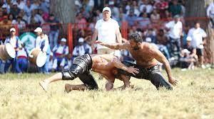 Kırkpınar Yağlı Güreşleri 2018 ne zaman? Kırkpınar Yağlı Güreşleri hangi  kanalda yayınlanacak? (Canlı İzle)
