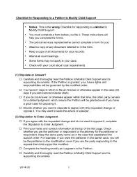 utah expungement form checklist for petition to expunge adult criminal utah state courts