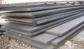 En19 Material Hardness Chart Alloy Steel Plate En19 Grade Steel Plate Manufacturer From