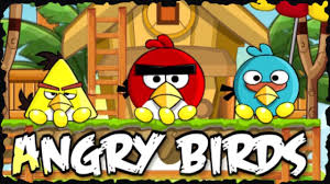 Angry Birds Come Back To Nest Full Game Walkthrough All Levels - YouTube