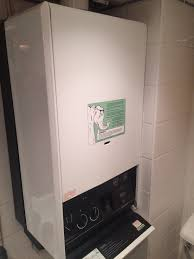 How To Relight Pilot Light On Vokera Boiler Lpg Boiler And An Evohome Internet Control System Hot