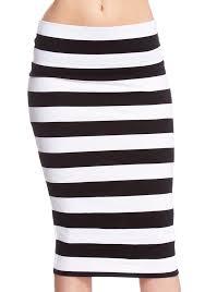 totally <b>cute</b>! #<b>stripes</b> #women #skirt | Saias
