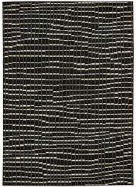 Black rug texture Luxury Black Quitestyletop Nourison Studio Stu06 Black Rug Studio