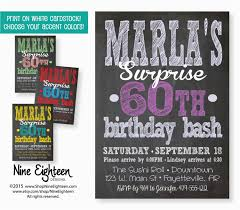 surprise birthday party invite personalized surprise birthday invitations birthdaybuzz