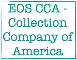 Eos Cca Eos Cca Collection Company Of America
