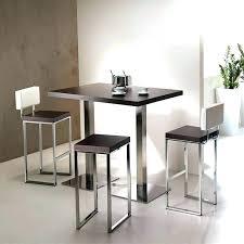 Table De Bar Haute Table Bar Mange Bout Table De Bar Haute Blanc