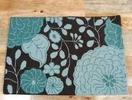 slate blue bath rug brown and blue bathroom rugs ideas bath slate blue bath mat