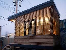 prefab backyard office. Tiny Houses And Small, Beautiful Prefab Spaces Are Camera Buildings Focus. Filter Studio Is Backyard Office