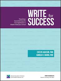 write for success