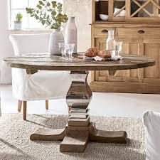 Tisch Vermilion Loberon