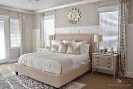 Neutral Colors For Bedroom Walls My Master Bedroom Refresh Reveal Sita Montgomery Interiors