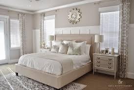 Neutral Master Bedroom My Master Bedroom Refresh Reveal Sita Montgomery Interiors