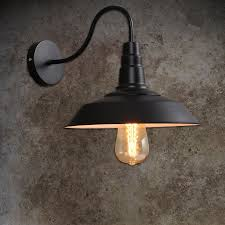 loft vintage wall lights for home warehouse wall lamps luminaire wall sconce light fixtures outdoor