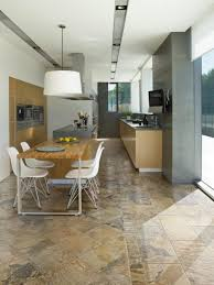 Large Kitchen Floor Tiles Kitchen Kitchen Tile Flooring In Trendy Image Of Kitchen Floor