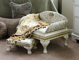 luxury pet furniture. Luxury Dog Bed Furniture Pet And Matching Stool Home Design Software Online .
