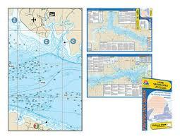 Hot Spot Map Weiss Lake 13 10 Picclick