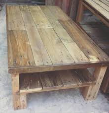 wood pallet furniture plans large wooden coffee table 101 pallets diy instructions ideas with glass top