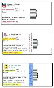 Label Templates Free Amazing Pharmacy Label Template Free Pharmacy Prescription Label Template