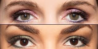 6 perfect smoky eye looks for your eye shape