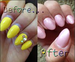 get fill ins regularly repair acrylic nails