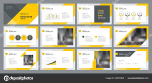 Presentation Design Templates Template Presentation Design Page Layout Design Brochure