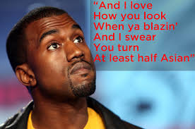 Quotes From Rap Songs Beauteous 48 Dumb Rap Lyrics About Asian People
